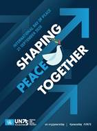 International Day of Peace Poster